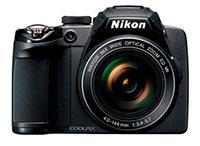 Цифровой фотоаппарат Nikon Coolpix P500