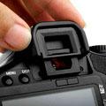 Установить наглазник на фотоаппарат canon еще проще чем купить