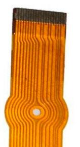 шлейф стабилизатора для Sigma 18-125, для Sigma 18-200 mm