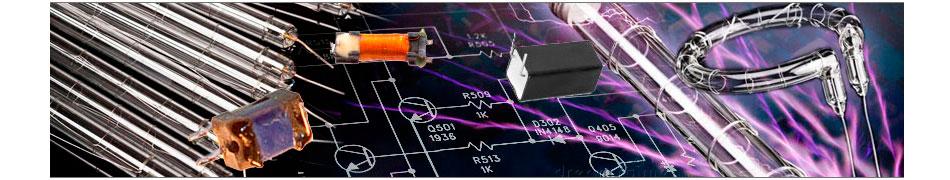 Основные характеристики и модели импульсных трансформаторов, информация о наличии в каталоге интернет-магазина
