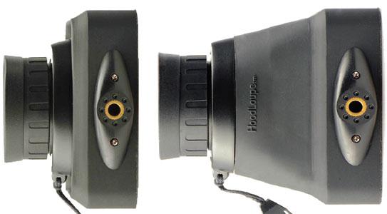 Оптические видоискатели Hoodman Corporation