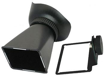 Видоискатели Debo для зеркальных фотоаппаратов