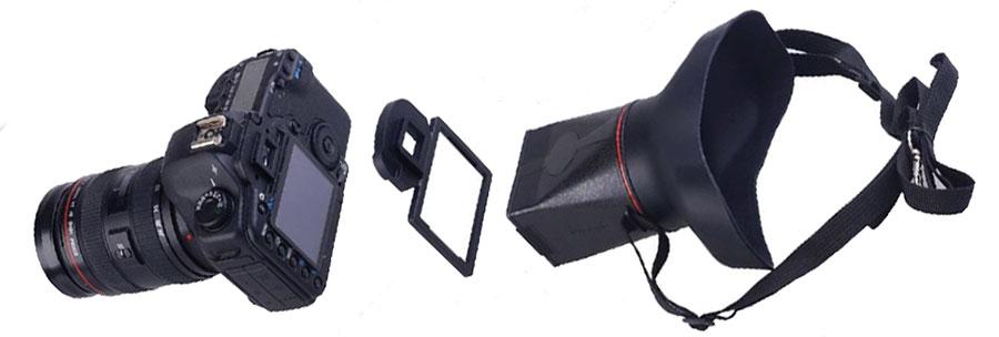 Оптические видоискатели Neewer